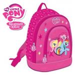 Ghiozdan My Little Pony gradinita si scoala