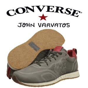 Converse piele by John Varvatos Racer Ox Charcoal