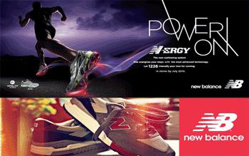 Incaltaminte pentru profesionisti New Balance Athletic Shoe