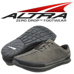 Altra Zero Drop Footwear Instinct Everyday pantofi casual anatomici barbatesti
