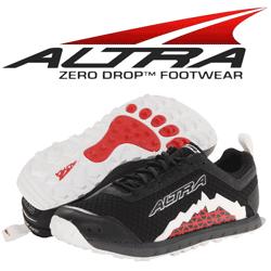 Altra Zero Drop Footwear Lone Peak pantofi sport anatomici de alergare pentru barbati