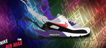 Ghete sport Nike Air Max pentru barbati
