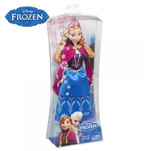 Papusa Printesa Anna Disney Frozen