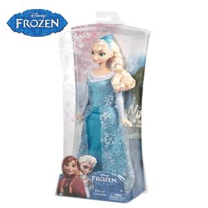Papusa Printesa Elsa Disney Regatul de Gheata