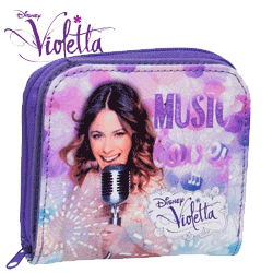 Penar fete Disney Violetta