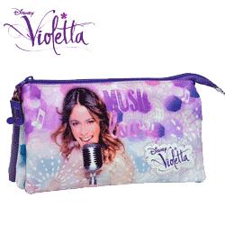 Penar scolar fete Disney Violetta