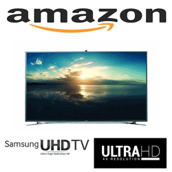 Samsung Curved ULTRAHD TV la Altex