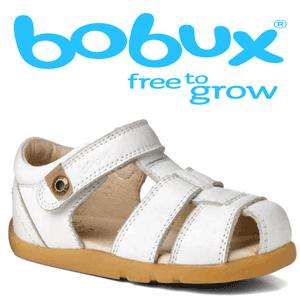 Sandale din piele premium pentru fetite 2-6 ani Bobux