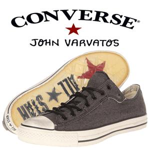 Tenisi Converse by John Varvatos CTAS OX Stud