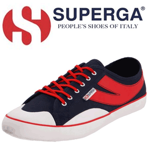 Superga Men's 2152 Cotu Fashion Sneaker - tenisi pentru barbati