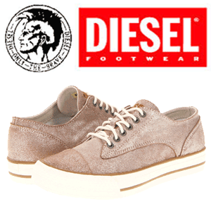 Tenisi fashion marca Diesel Marcy W13
