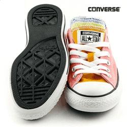 Tenisi Converse roz de dama - 5 limbi