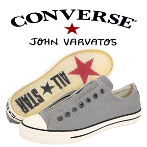 Tenisi Vintage Converse by John Varvatos pentru barbati