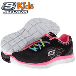Adidasi copii SKECHERS KIDS Skech Appeal