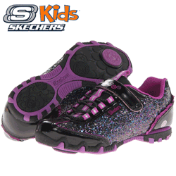 Skechers Bella Ballerina Prima Sparkle