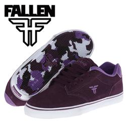 Skate Shoes Fallen Slash de dama si barbatesti