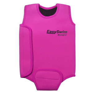 Costum de inot neopren pentru bebelusi 3 - 24 luni fetite. Costume de baie si inot cu protectie solara FPS50