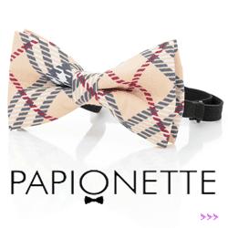 Papion Papionette Burberry