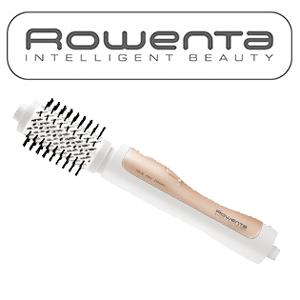Perie rotativa ROWENTA Brush Activ CF9220 sunt bune, nu ard parul