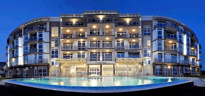Royal Bay Apartments - Vacanta la mare in Bulgaria