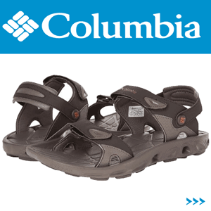 Sandale Columbia pentru barbati Techsun Vent