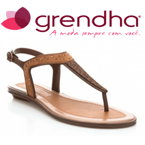 Sandale dama Grendha Golden Brown - sandale rezistente din cauciuc pentru femei