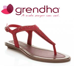Sandale din cauciuc Grendha Golden - impermeabile