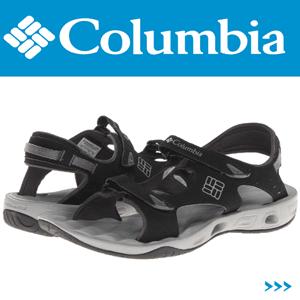 Sandale outdoor de dama Columbia Suntech Vent