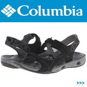 Sandale Columbia Sunlight Vent pentru femei modele outdoor