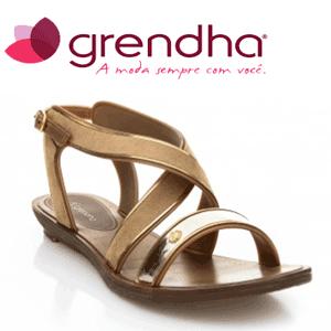 Sandale dama Grendha din cauciuc
