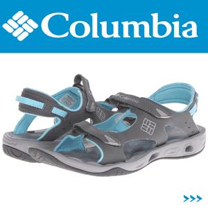 Sandale Outdoor Columbia Suntech Vent pentru femei