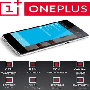 vezi pretul Oppo One Plus (transport gratuit)
