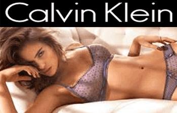 Calvin Klein Underwear Romania - lenjerie femei