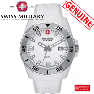 Ceasuri barbatesti Swiss Military Watch din seria Hanowa, Chrono si CX