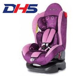 Scaun auto DHS Coccolle C865