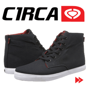 Bascheti C1rca Hero - Circa Skate Shoes dama si barbati