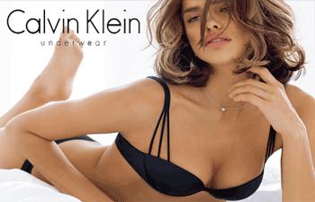 Lenjerie intima Calvin Klein de dama