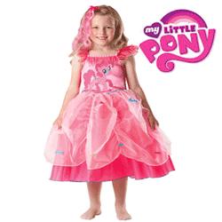 Costume pentru fetite My Little Pony – Micii Ponei