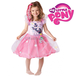 Costum My Little Pony Twighlight Sparkle