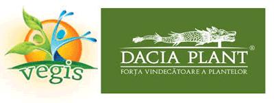 Vegis Dacia Plant - Forta vindecatoare a plantelor - magazin online cu produse naturiste, sfaturi si carti de nutritie