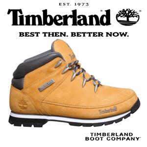Ghete din piele Timberland EURO SPRINT HIKER pentru barbati outdoor