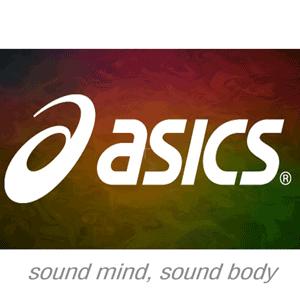 ASICS Sportswear Romania, performanta cu incaltamintea si imbracamintea ASICS