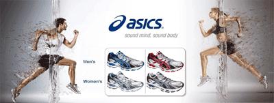 Incaltaminte ASICS sport anatomica pentru barbati si femei