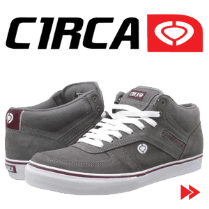 Skate Shoes C1rca Union de dama si barbati