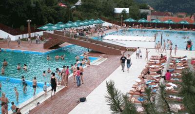 Locuri de cazare, pensiuni si hoteluri la Strandul Salinei Praid din judetul Harghita - Online Booking.com