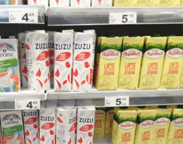 Super Oferta ZuZu la Auchan Vitan