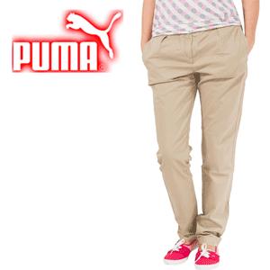 Pantaloni femei Boyfriend Puma Pants casual in oferta de reduceri de pret