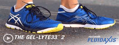 Pantofi alergare ASICS - Rezistenti la apa - Hidroizolare