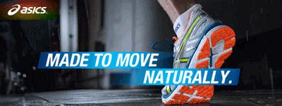 Tehnologia pantofilor sport ASICS pentru confortul si sanatatea atletilor
