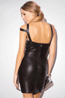 Rochie modelatoare Bandage